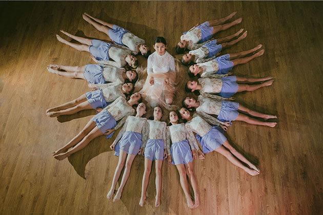 Taniec nowoczesny Szkoła Tańca Chrzanów